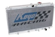Full line of Koyo racing radiators Available Now at www.racetrackfactory.com