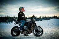 Drifting Motorbike – Drift Gymkhana – JorianPonomareff