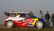 2012 WRC Argentina Rally Highlights 3 Videos