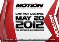 Motion Auto Show 2012 | LongBeach