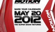 Motion Auto Show 2012 | Long Beach