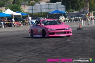 Tanso Drift Fresno California