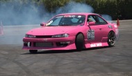 Video from Tanso Drift 07/07 Fresno California HD Version