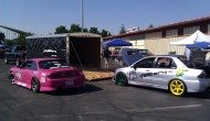 Pictures from Tanso Drift 07/07 Fesno California