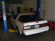 Project Starion part 1
