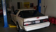 Project Starion part1